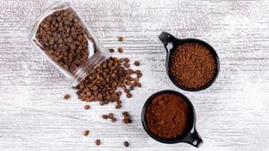 Bagaimana Proses Pembuatan Spray Dried Kopi atau Kopi Instan Bubuk