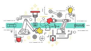 Keuntungan Menggunakan Custom Automation System di Perusahaan Anda