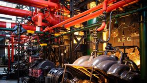 Pentingnya Melakukan Pemeliharaan Pompa Industri