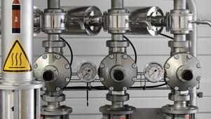 Memanfaatkan Liquid Pump Berbasis Udara Untuk Industri