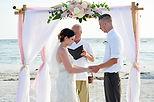 Ft Myers wedding officiant, naples wedding officiant, florida beach wedding package, florida beach officiant, naples officiant, sanibel officiant