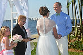 Florida Wedding Officiant, Ft Myers Beach Officiant, Sanibel wedding Officiant, Beach wedding officiant, Naples wedding Officiant