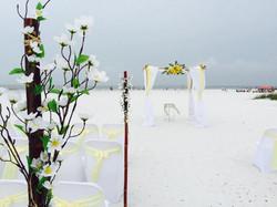 Florida Wedding at Bowditch Beach