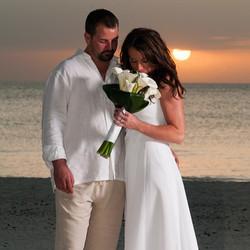 Boca Grande Beach Wedding