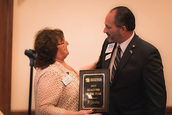Al Giacalone, Giacalone Team Realtor of the Year