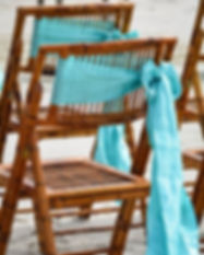 bamboo chair rental