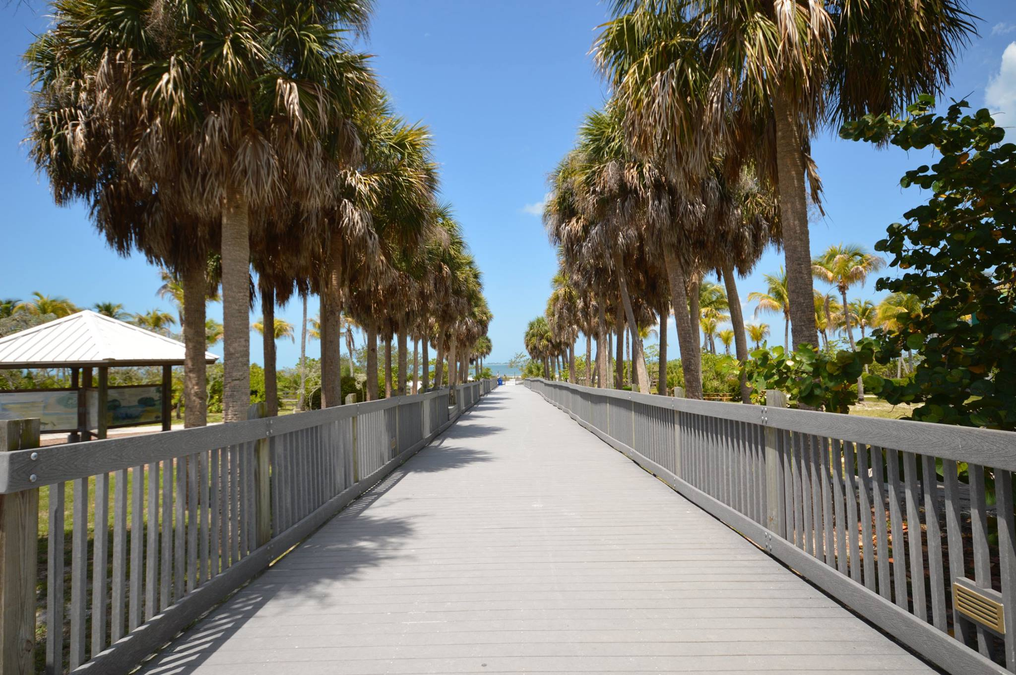Bowditch Beach, Fort Myers Beach