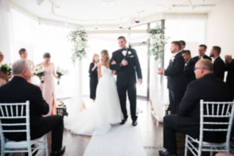 All inclusive wedding at Suite Forty Eigh