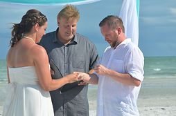 Ft myers beach officiant, naples wedding officiant, sanibel officiant, ft myers beach wedding package, naples beach wedding package