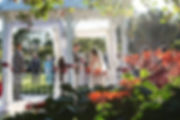 Lakes Park Wedding Panner Fort Myers