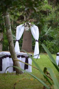 koreshan park weddings
