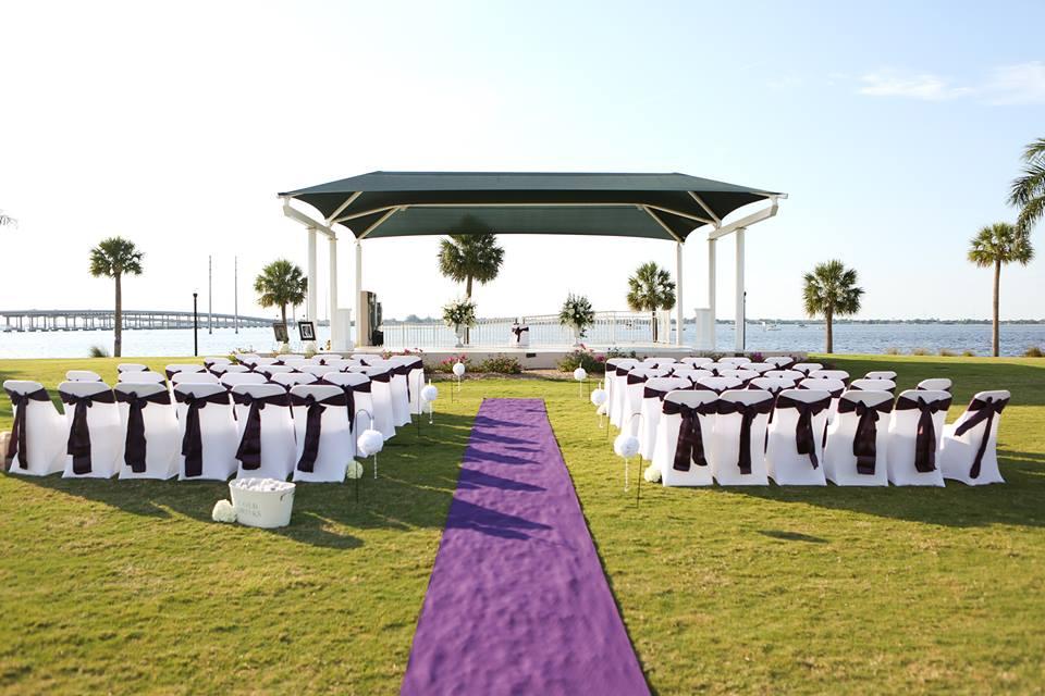 laishley park wedding