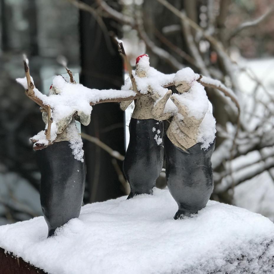 buitenbeelden winter