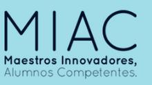 Nuestros amigos de MIAC nos publican un artículo sobre nuestro proyecto. Our friends of MIAC publish