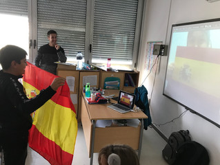 Mystery Skype con Vietnam