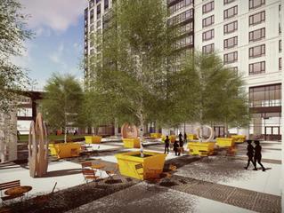 Cliffside Park Towne Centre Redevelopment Updates: