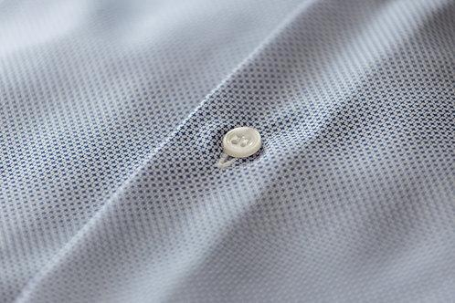 Camicia con Texture no Stiro