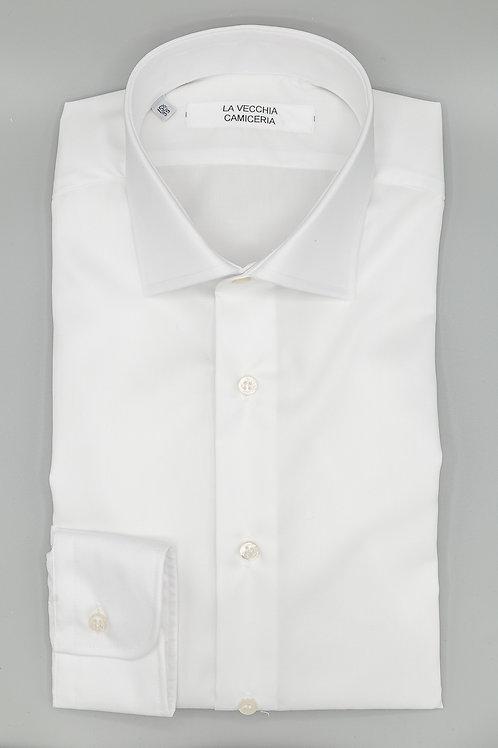 Camicia No Stiro Bianca