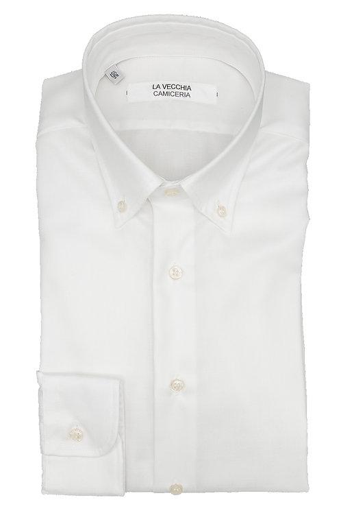 Camicia Cotone Bianca col. 30
