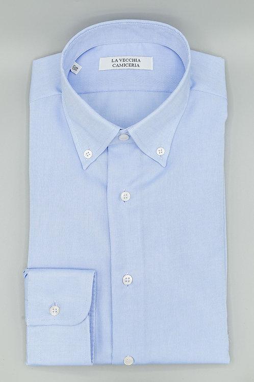 Camicia No stiro Azzurro