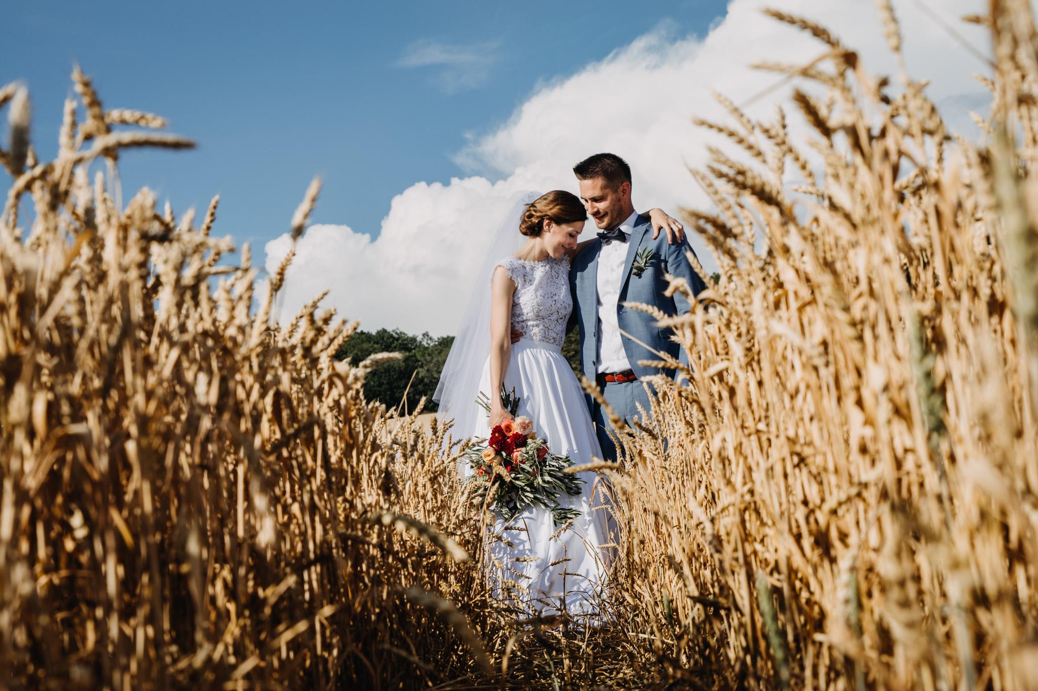Svatební veselka Bořetice