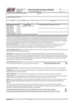 WQS customer application BLANK 2020-0101