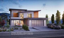 Benchlands Showhome