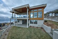 Lakestone Residence