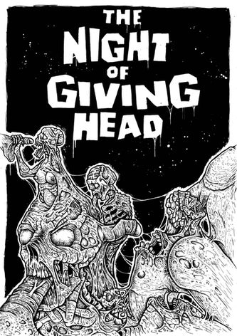 night of giving head