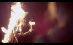 'From the Dark' Burn