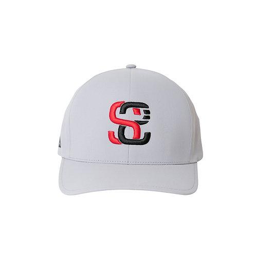 SoundStitch™ Water Resistant Cap, Light Grey