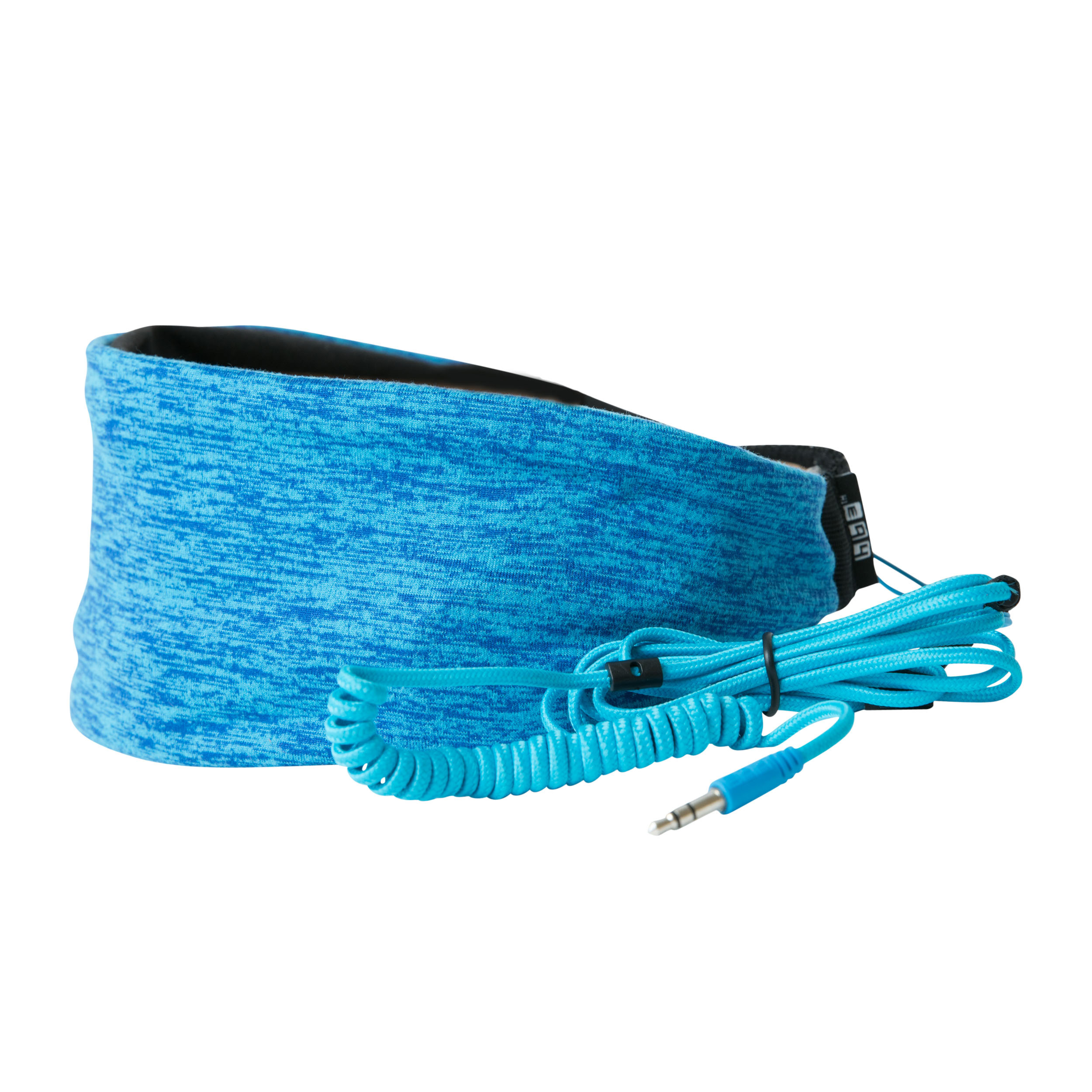 SoundStitch™ Sports Headband, Blue