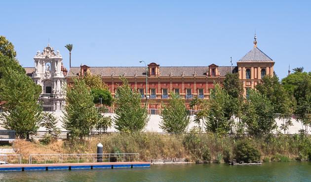Arquitecto en sevilla, Manuel Pinilla