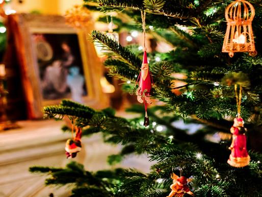Ideas y trucos para disfrutar de la mejor decoración navideña