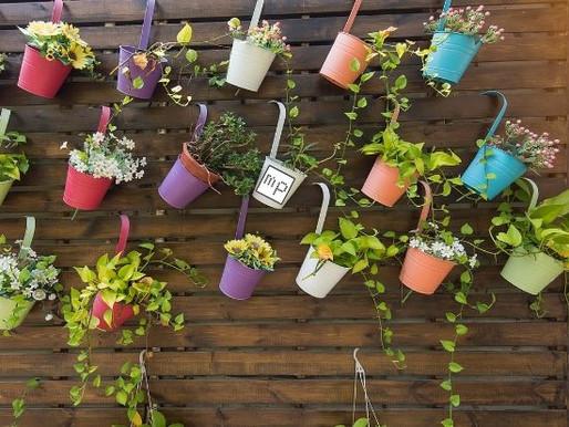 Ideas para reformar terraza y tenerla lista para el verano