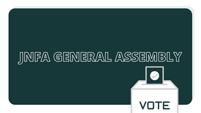 Reflection on JFNA General Assembly