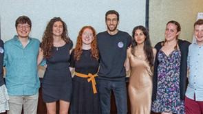 Shana Tova Letter To Jewish Students