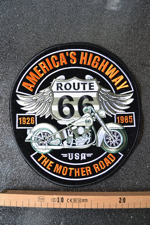 America's highway