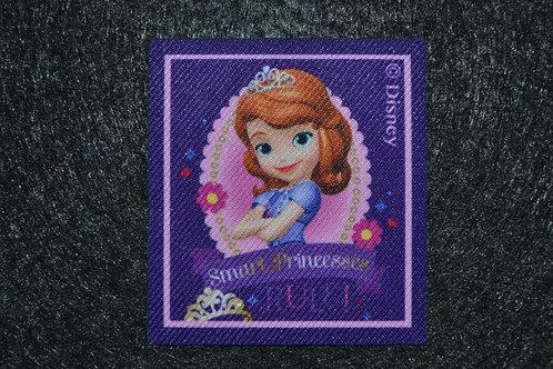 Écusson Princesse Sofia 5