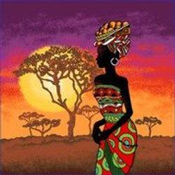 Africaine soleil