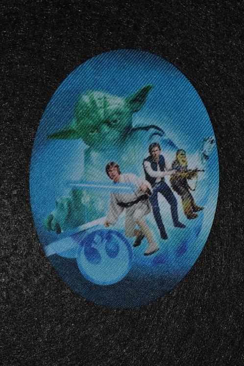 Écusson Star Wars