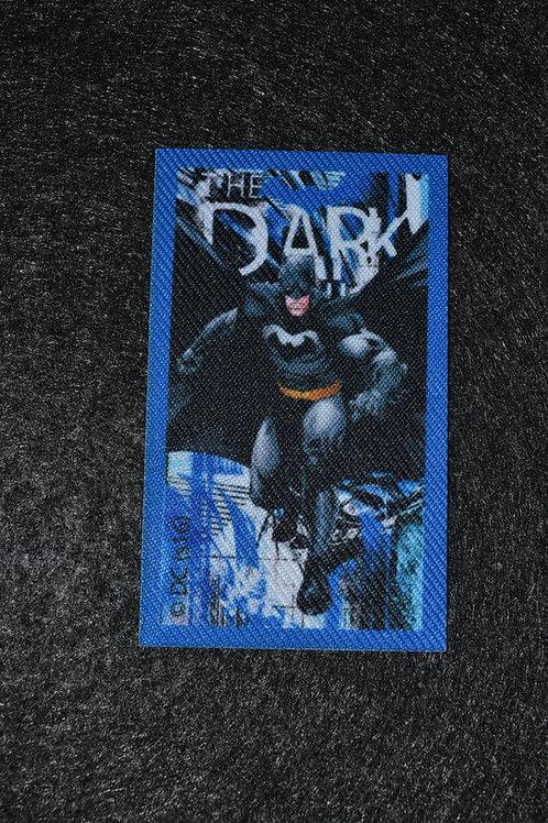 Écusson Batman 5