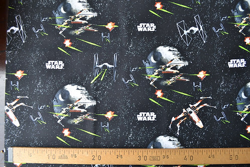 Étoile de la mort, Star wars