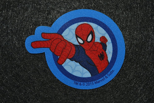 Écusson Spiderman 7