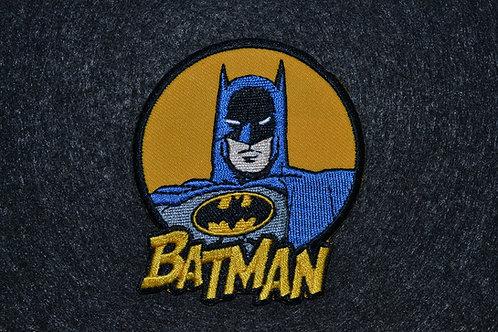 Écusson Batman 6
