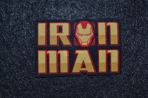Écusson Avengers Iron man