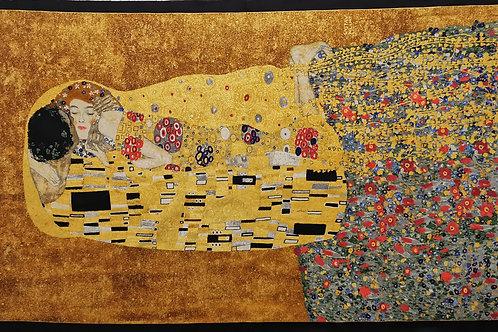 Le Baiser de Klimt