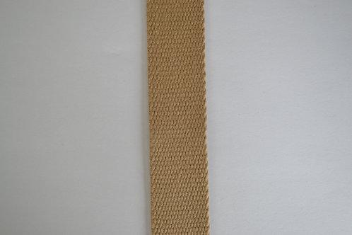 sangle 3 cm beige vendu de 50en 50