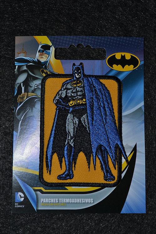 Écusson brodé Batman 3