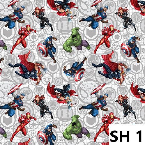 Super avengers 2 150